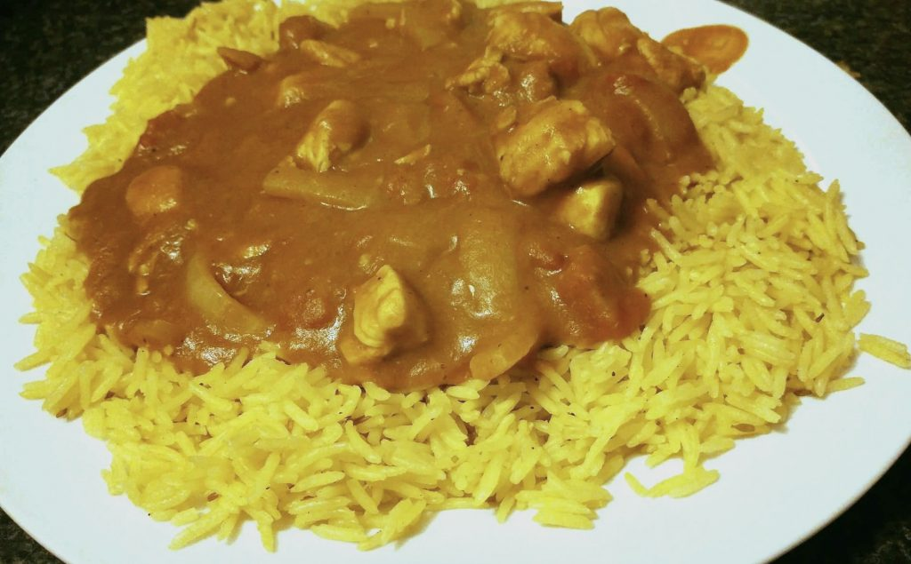 Slimming World Mushy Pea Curry Syn Free Fat Guy Diary