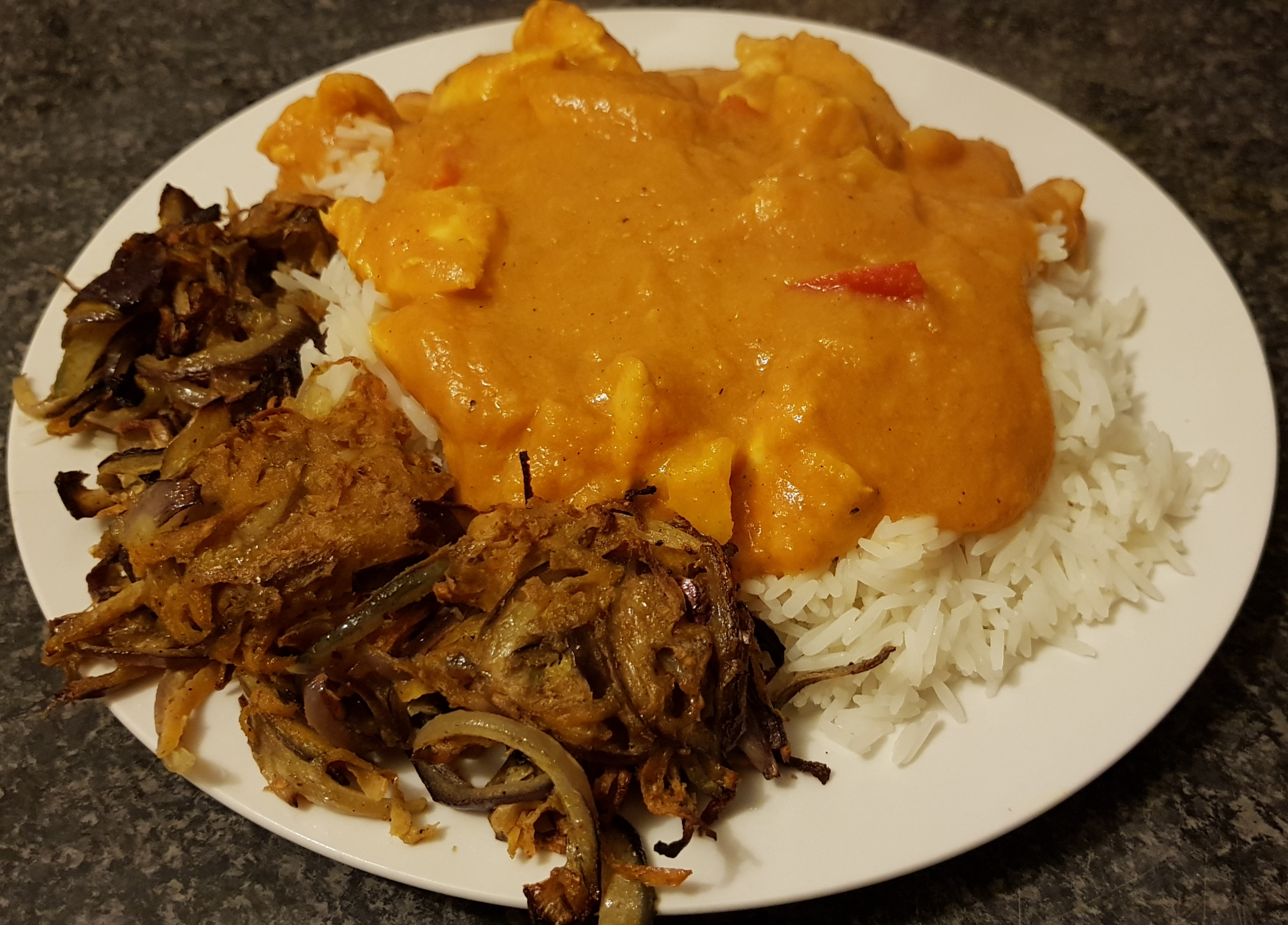 Slimming World Chicken Korma 2 Syns Fat Guy Diary